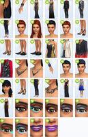 The Sims 4 - Festa Luxuosa - Itens (1)