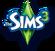 Logo The Sims 3
