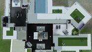 'O Campus', quarto andar