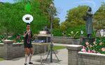 The Sims 3 Vida Universitária 27