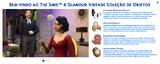 The Sims 4 Glamour Vintage (Boas-Vindas)