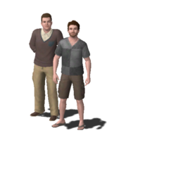 Núcleo Os Irmãos