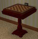 Mesa de Xadrez 'Grande Salão' modelo 3