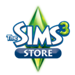 Logo The Sims 3 Store