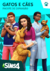Capa The Sims 4 Gatos e Cães