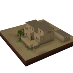 Casa da Tamareira
