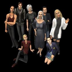 Família Minaminhoca