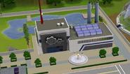 Laboratório das Industrias Quero-Tudo-Que-É-Seu