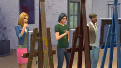 The Sims 4 11