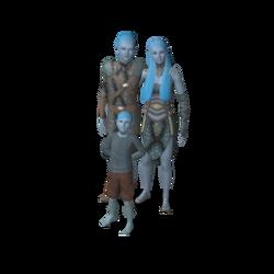 Família Mithrilen