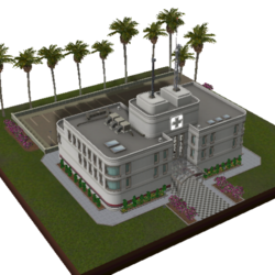 Hospital Avalon