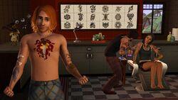 The Sims 3 Ambições 06