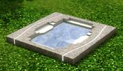 Banheira Quente Minispa Top Decô