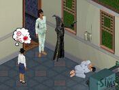 Dona Morte ceifando Vladmir (1)
