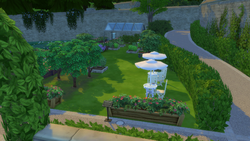 Jardim de Muriel