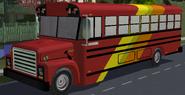 TS2BV Carona Excursão 2