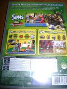 The Sims 2 Coleção Mundo Universitário 02