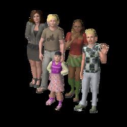 Família Littler