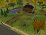 Parque Inigualável