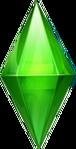 Plumbob The Sims 4 (primeira versão)
