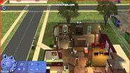 Sims 2 Flickering