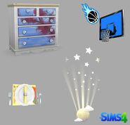 The Sims 4 - VeF (Conceito 7)