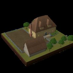 Casa do Junquilho