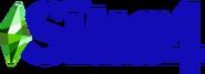 Logo The Sims 4
