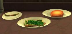 Gourmet-recipes
