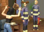 The Sims 2 Beta 9