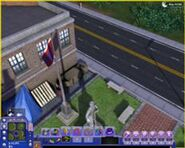 BandeiraSim (SimCity Societies)