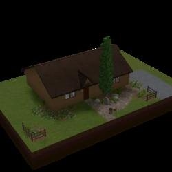 Basicamente uma Casa