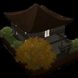 Casa da Orquídea (Shang Simla)