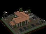 Centro de Defesa de Hidden Springs