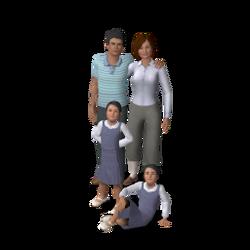 Família Lobos