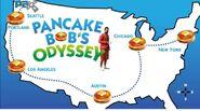 Pancake Bob's Odyssey