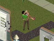 Bete e João em The Sims