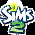 Logo The Sims 2