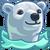 Tradição Mergulho do Urso Polar