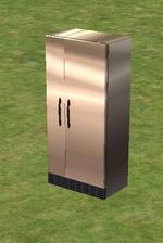 """Refrigerador """"Helado"""" Modelo BRRR El Jefe"""