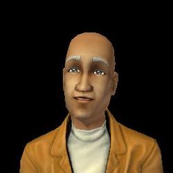 Vadinho Simovitch (The Sims 2)