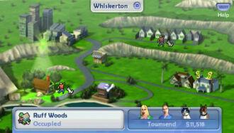 Whiskerton