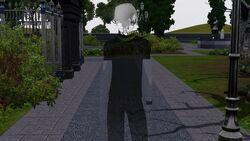 Fantasma - Enterrado