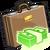 Carreira Negócios - Investidor (ícone)