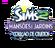 Logo The Sims 2 Mansões e Jardins