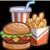 Carreira4 Funcionário de Fast-Food
