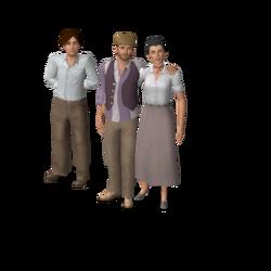 Família Morel