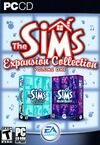 The Sims Exp-Col Vol 1
