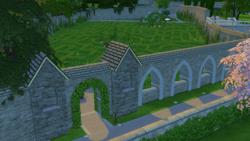 Labirinto - Entrada 1