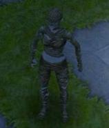 Múmia no The Sims JogueGrátis